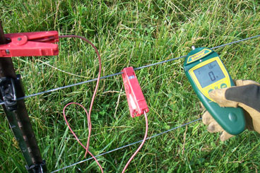 Learning How To Use A Fence Tester Pasturepro